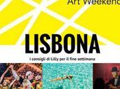 Fine settimana Lisbona (7-9 aprile)