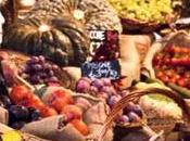 Cibo Agricolo Libero all'Archeomercato Slow Food Tivoli