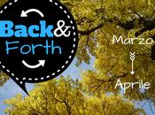 Back&Forth: Marzo Aprile