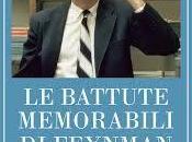 """battute memorabili feynman"""", leggendo (cercare comprendere orizzonti mondo della mente umana"""