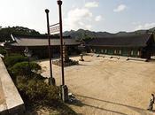 notte tempio: templestay Haeinsa Temple, Corea