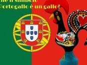 Perché gallo simbolo Portogallo?