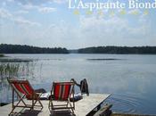Raggiunti visitatori, L'Aspirante Biondo vacanza!