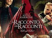 "Cinemaholic with Fede Recensione racconto racconti"" Matteo Garrone"