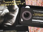 """""""Immagine Movimento"""" prima mostra partecipato: emozioni."""