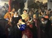 Hayez Boldini: anime volti della pittura dell'Ottocento Palazzo Martinengo, Brescia 08-04-2017