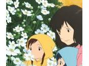 Just Another Look Wolf Children