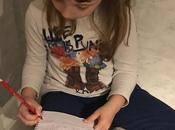 primi racconti figlia: scrittrice anni