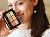 Maybelline, Mastercamo: palette correttori contrastare imperfezioni viso