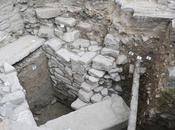 Trieste, tornano alla luce antiche mura romane