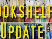 Bookshelf Update