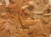 Quando Berta filava Penelope tessitrice altre figure mitologiche