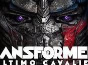 TRANSFORMERS L'ULTIMO CAVALIERE Michael Secondo trailer italiano ufficiale