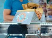 Food Truck Pastrami
