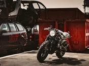 Hornet muscle racer Motor+
