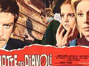 """Cinema Musica (2): Recensione Notte Diavoli"""" (1972 Ferroni) Scritti (103) Alex Cavani"""