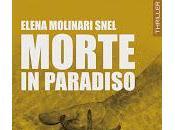 Morte paradiso Elena Molinari Snel