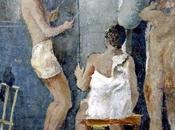 STANZE D'ARTISTA. Capolavori '900 italiano Roma