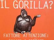 Dov'è gorilla? Richard Wiseman