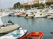 Isola Krk, Croazia: Malinska bassa stagione