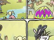Buona Pasqua… attenti agli Xenomorfi!