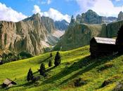 montagna d'estate: cose fare Trentino