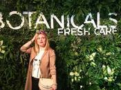 soluzione naturale vostri capelli? chiama Botanicals Fresh Care L'Oreal Paris