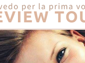 Review Tour: vedo prima volta Diego Galdino