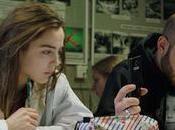 Canzoni italiane film stranieri: FREDDO Nada 'Raw'