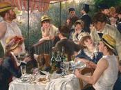 Pranzo cena storia arte.