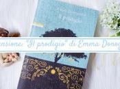 "Recensione: prodigio"" Emma Donoghue"