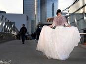 Atelier Tosetti Dalla classe della tradizione glamour moda sposa contemporanea