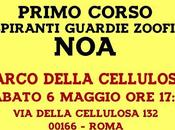 Roma, breve primo corso aspiranti guardie zoofile