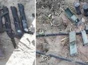 Egitto: scoperta cellula terrorista salafita, possesso armi iraniane
