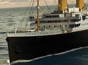Titanic replica pronta salpare