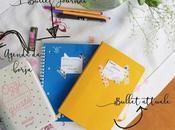 Bullet Journal, dire addio demone della procrastinazione!
