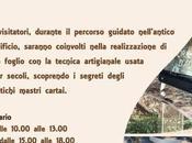 giornate Mastro Cartaio Ascoli Piceno