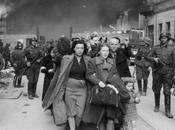 Celebrando aprile: rivolta Ghetto Varsavia.