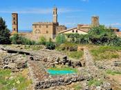 Volterra, emerge muro costruzione romana