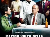 """Cinema L'altro volto della speranza"""" Recendione Angela Laugier"""