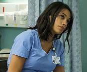 """""""The Punisher"""": Rosario Dawson prenderà parte alla serie"""