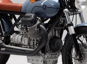 """Moto Guzzi """"Maschine Kaffeemaschine"""