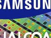Samsung Galaxy Qualcomm Snapdragon fase progettazione