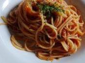 Spaghetti tonno pomodoro