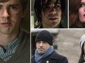 SPOILER Bates Motel, Gotham, Flash, TWD, Leftovers, Elementary, Prison Break, Blacklist altri