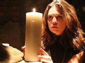 """The Originals Danielle Campbell tornerà visita"