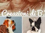 Creazioni gioielli lusso ritratto nostri amici animali