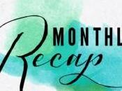 Monthly Recap #3-2017