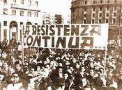 aprile, festa della Liberazione