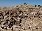 Antiche fiorenti civilta' furono distrutte 13000 anni prove nella Stele dell'Avvoltoio